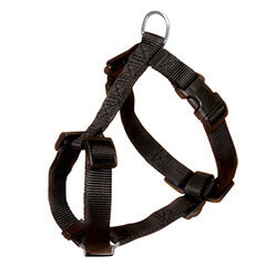 Trixie Classic Harness Medium Black