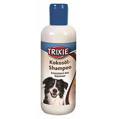 Trixie Coconut Oil Dog Shampoo 250 ml