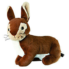 Trixie Model Rabbit 11x5x11 inch