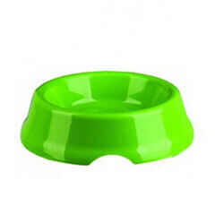 Trixie plastic bowl for dogs