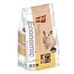 Vitapol Economic Food For Hamsters 1.2kg