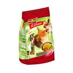 Vitapol Food For Rabbit- 400 gms