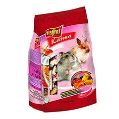Vitapol Fruit Food For Hamsters,400 gms