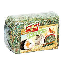 VITAPOL HAY FOR RODENTS