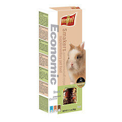 Vitapol Smakers Economic For Rabbit - 90 gm
