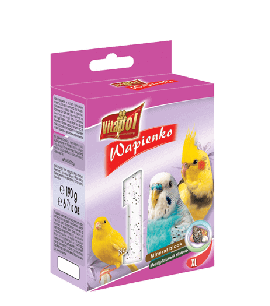 Vitapol Xl Mineral Block For Birds - Shells 190 Gms