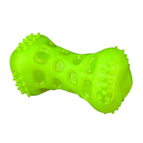 Trixie Bone Thermoplastic Rubber Dog Toy