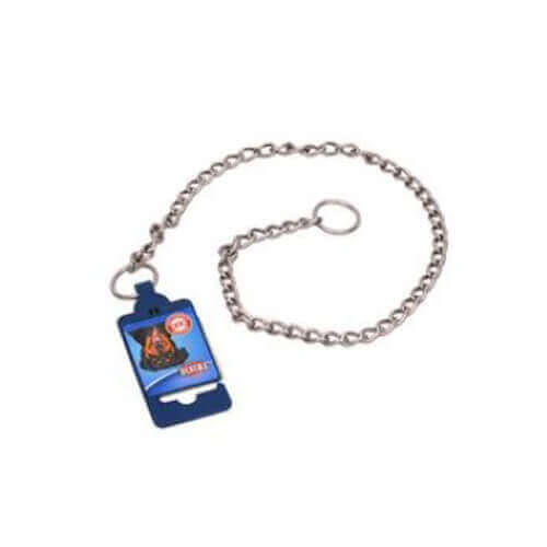 Trixie Choke Chain Stainless Steel Size 17 Inch