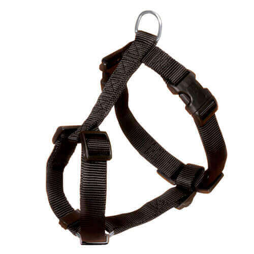 Trixie Classic Harness - Medium  - Black