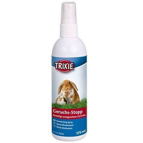 Trixie Deodorising Spray for Small Animals, 175 ml