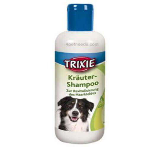 Trixie Herbal Dog Shampoo