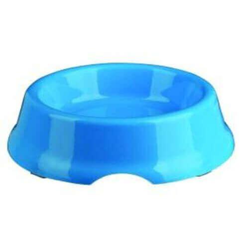 Trixie Plastic Bowl For Dogs , Non-Slip