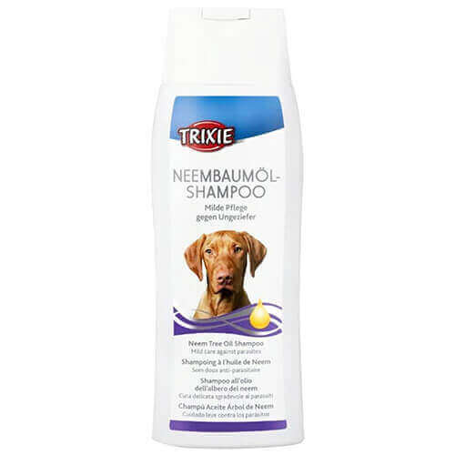 Trixie Tea Tree Oil Dog Shampoo 250 ml