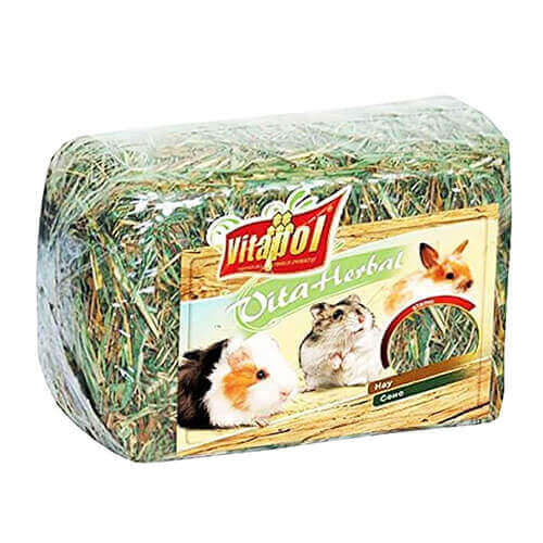 Vitapol Hay For Rodents, 300g
